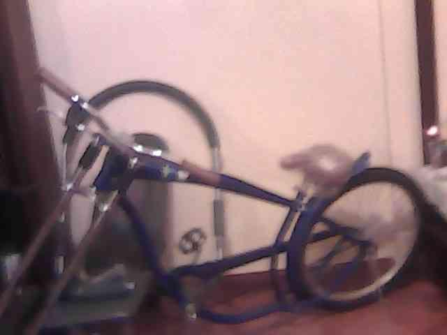 Vendo Bicicleta Italiana de colección