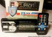 Auto Radio M1 USB Micro SD  - $49