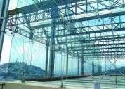 Estructuras metalicas y gypsum