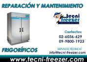 Reparacion servicio tecnico : refrigeradores : congeladores : frigorificos quito