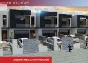 Casas en venta  - ecuador balcones del sur