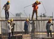 Constructores-0988546412- plomeros albañiles,pintores servicios de construccion