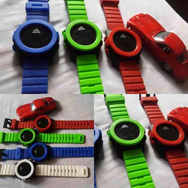 venta reloj hombre y mujer