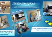 Sertransmuka mudanzas, instalaciones, fletes entregas 0998421851