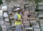Recicla, compramos aparatos electronicos