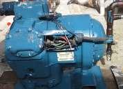 Compresor de refrigeracion carrier de 7.5 hp