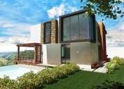 Hermosa casa minimalista de lujo puembo chiche