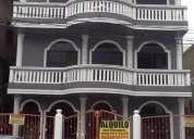Rento lindo apartamento amplio en entrerios