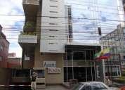 Arriendo oficina edf. aristo plaza de 62m2