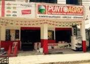 Venta negocio agroveterinaria,consultar precio!