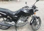 Vendo moto de oportunidad como nueva,buen estado!