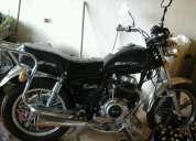 Vendo moto daytona