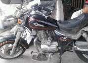 Vendo moto en oferta 000km