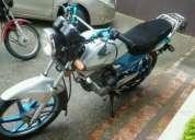 Vendo moto honda 125 cc