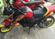 Yamaha Yb 125 en Babahoyo