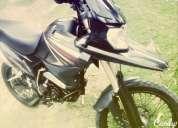 Vendo Excelente moto yamaha fz 16 año 2015