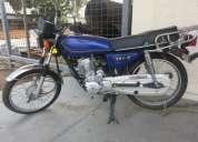 Excelente moto 150 nuevas