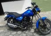 Vendo moto nueva cero kilometros