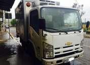 Vendo excelente camion chevrolet flamante y equipado 2013