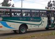 Vendo bus hino gd 2002 interprovincial