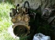 Vendo motor detroil 3 pistones funcionando