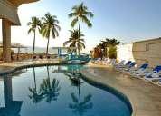 Excelente vacaciones en acapulco  cancún