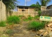 Vendo terreno en venta en el prado manta