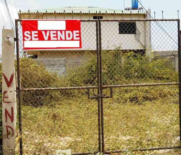 VENDO EXCELENTE TERRENO 400 mtrs² EN SALINAS