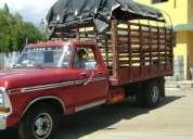 Se vende camion ford ranger 350