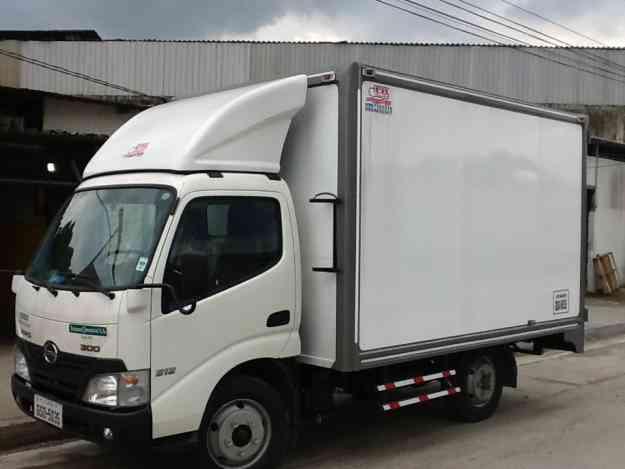 Precios unicos en furgones nuevos guayaquil doplim for Precios de futones nuevos
