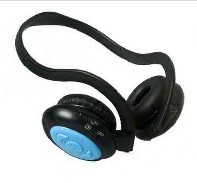 VENTA DE AURICULAR MP3 RECARGABLE X MAYOR
