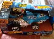 Vendo hermosos carros de colección hot wheels