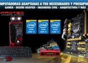 Mejor computador cpu i3 de 3.7ghz 4170 4ta generacion