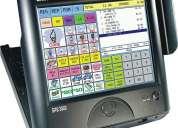 Vendo maquinas registradoras nuevas