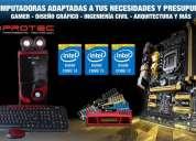 Mejor computador cpu i5 de 3.1 a 3.3ghz 4440