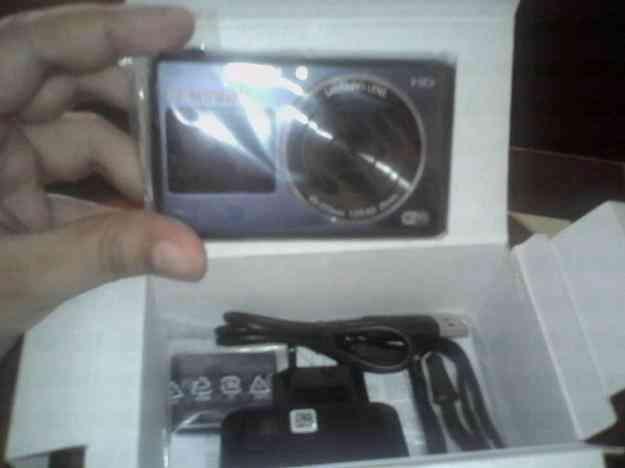 Vendo Samsung smart camera de paquete