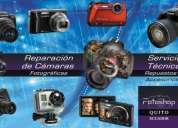 Nikon canon sony lumix samsung. camara digital