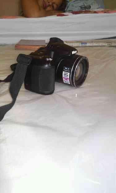 Oportunidad!! Vendo  Nikon L320