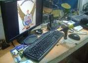 Vendo equipos de radio