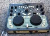 Vendo mescladora controlador dj hercueles mk2