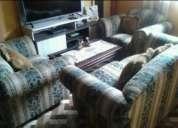 Excelente muebles de guayacan