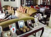 Vendo muebles de sala colineal