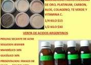 Liquidacion de productos de cosmetologia,consultar!