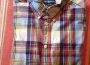 Vendo camisa polo ralph laurent small $35