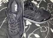 Venta de zapatos deportivos fila