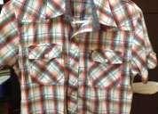 Excelente camisa billabong talla m
