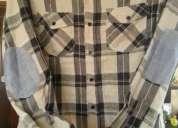 Camisa espaÑola con parches en los codos