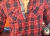 Hermosas camisas espaÑolas tallas s y m