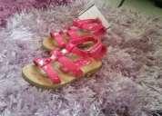 Hermosas zapatillas americanas