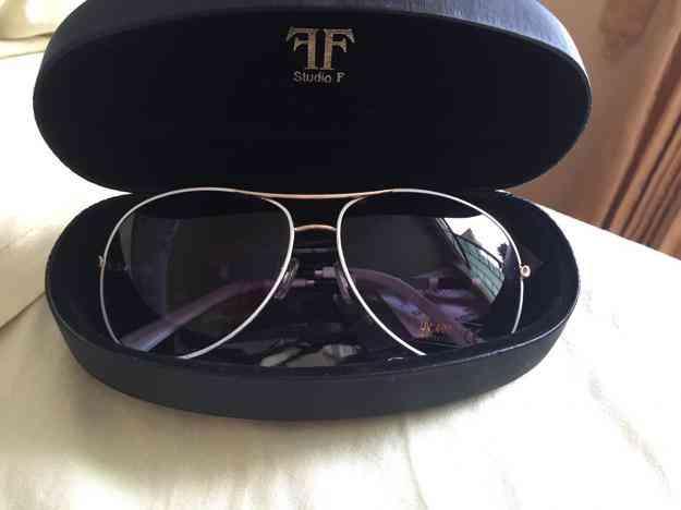 Vendo Gafas Estudio F Y Tommy